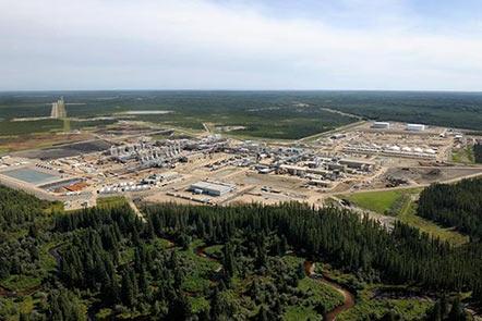 为加拿大油砂经营者降低资产完整性连续监测的成本