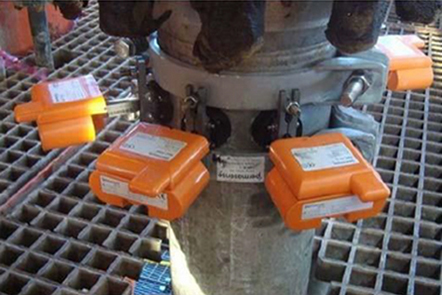 液胺装置腐蚀监测解决方案