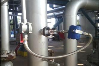常减压装置常顶换热器的腐蚀评估